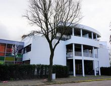 Appartement Le Sage ten Broeklaan in Eindhoven