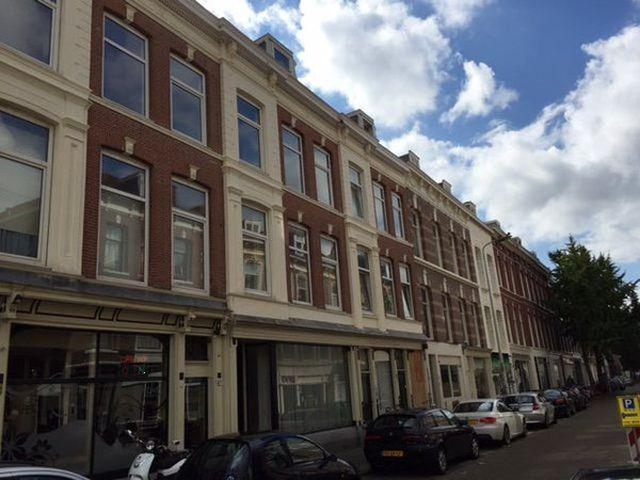 For rent: Apartment Den Haag Witte de Withstraat
