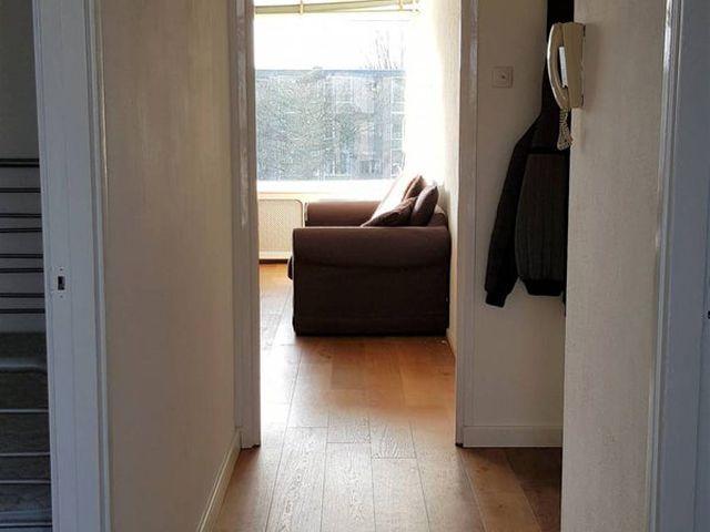 Te huur: Appartement Tilburg Daniël Josephus Jittastraat