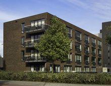 Appartement Pisanostraat in Eindhoven