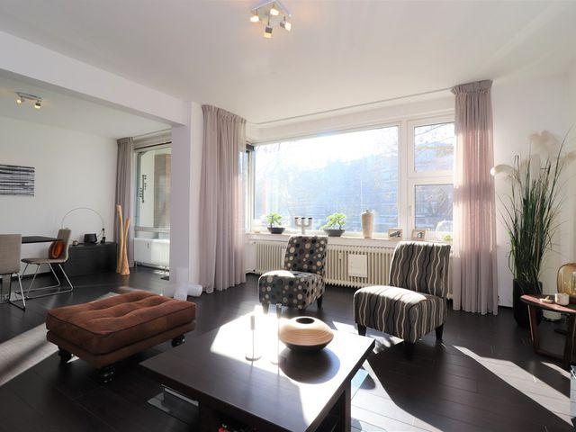 For rent: Apartment Rotterdam Goudsesingel