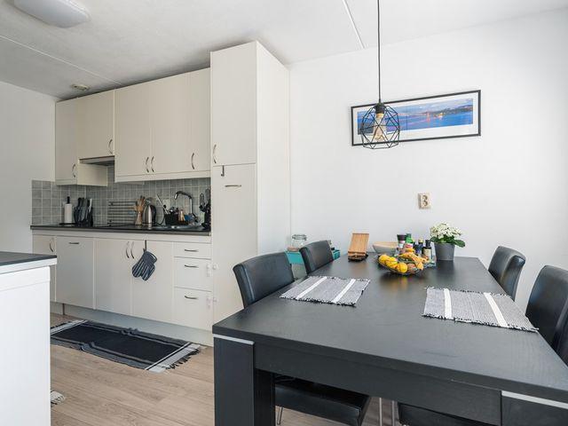 Te huur: Appartement Amsterdam Bertrand Russellstraat