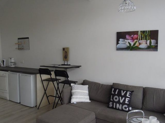 For rent: Apartment Badhoevedorp Badhoevelaan