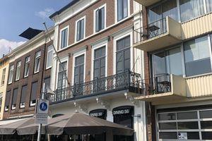 Te huur: Appartement Arnhem Rijnkade
