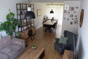 For rent: Apartment Rotterdam Aristotelesstraat