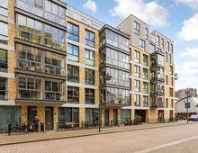 Appartement Spiegeltuin in Den Bosch