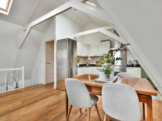 For rent: Apartment Amsterdam Commelinstraat