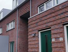 Appartement Spaarwaterhof in Den Haag