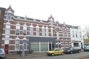 Te huur: Appartement Breda Teteringenstraat