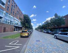 Appartement IJburglaan in Amsterdam