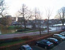 Appartement Menno van Coehoornsingel in Zwolle