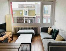 Appartement Eerste Jan Steenstraat in Amsterdam