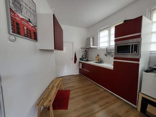 Te huur: Appartement Leiden 1e Binnenvestgracht