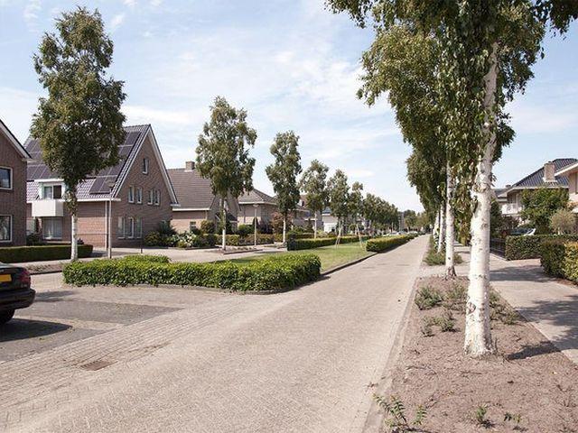 Te huur: Huurwoning Etten-Leur Speelveld