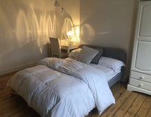 Appartement Borneolaan in Amsterdam