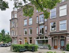 Appartement Dufaystraat in Amsterdam