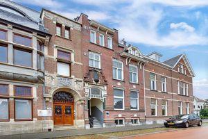 Te huur: Appartement Den Bosch Oranje Nassaulaan