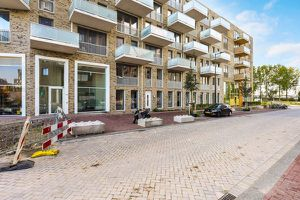 Te huur: Appartement Amsterdam Mary van der Sluisstraat