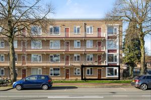 For rent: Apartment Utrecht Burgemeester Norbruislaan