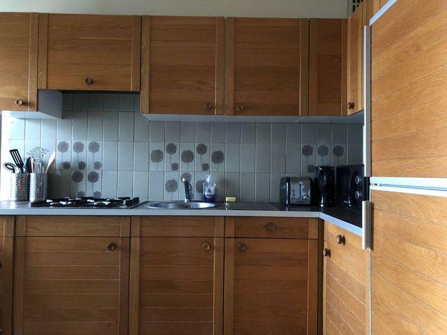 For rent: Apartment Maastricht Sint Annadal