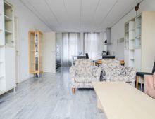 Apartment Nassaulaan in Schiedam