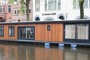 For rent: House Amsterdam Da Costakade