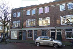For rent: House Delft Isaäk Hoornbeekstraat