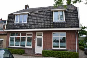 For rent: Room Groenekan Koningin Wilhelminaweg
